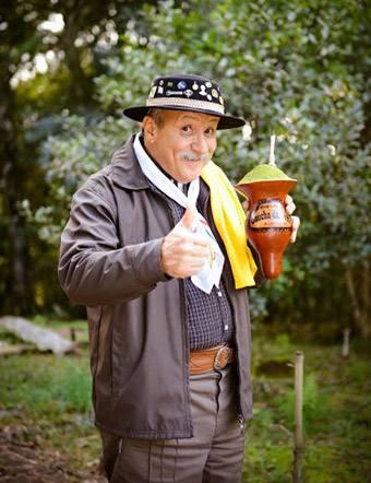 4 rodzaje Yerba Mate z Brazylii