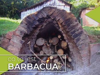 Barbacuá - tradycja o krok od zapomnienia