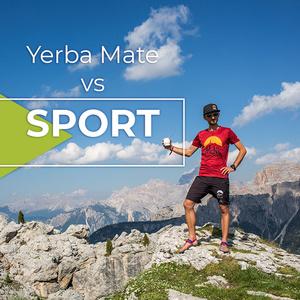 Sport vs Yerba Mate